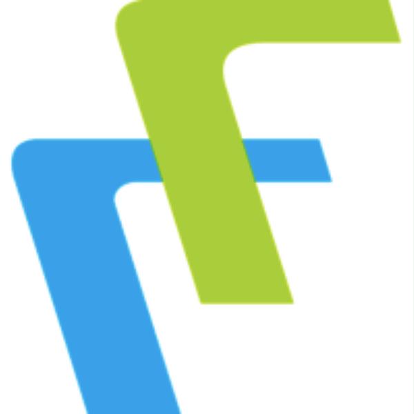 First Future logo