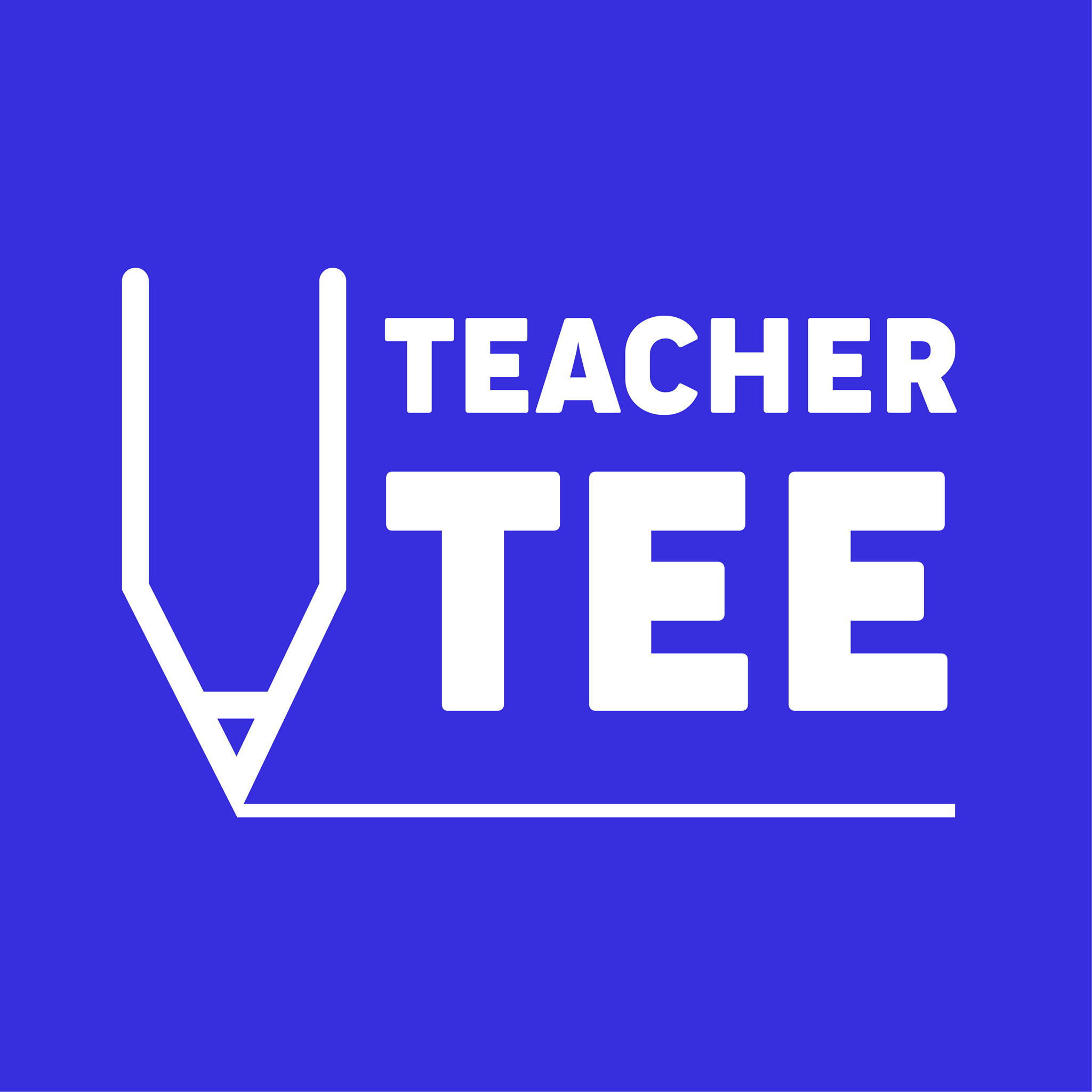 TeacherTee Logo