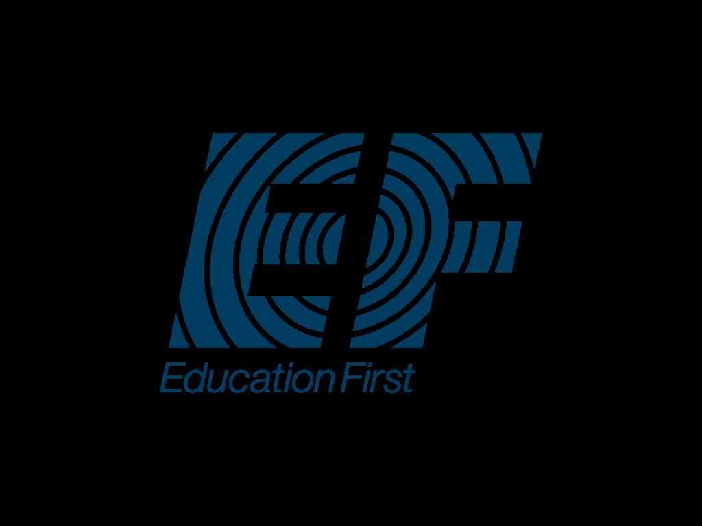 English First Logo